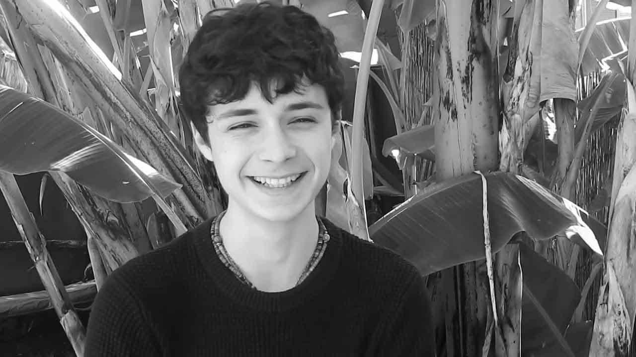 Lucas Jade