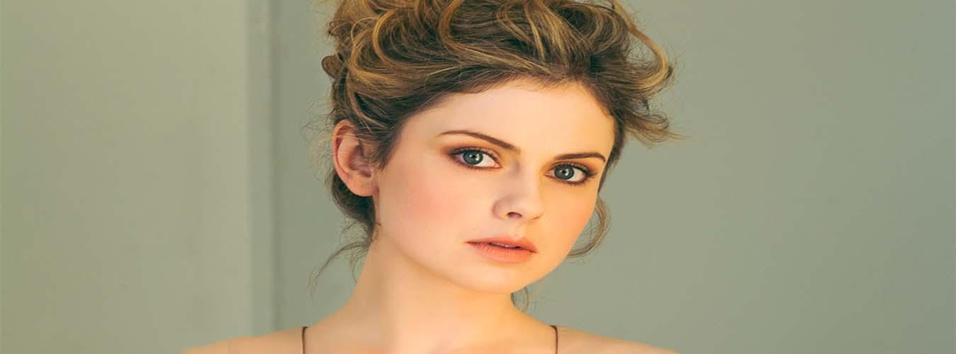 Rose Mclver