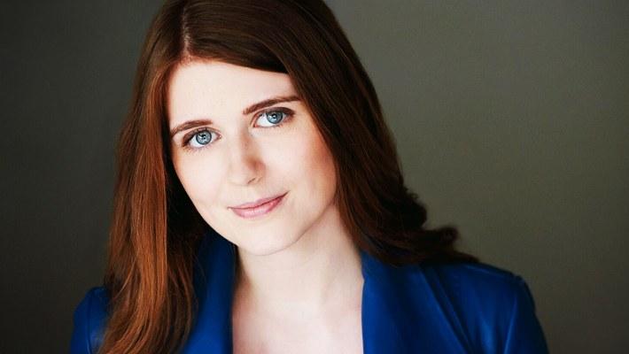 Hannah Reid Rubinek