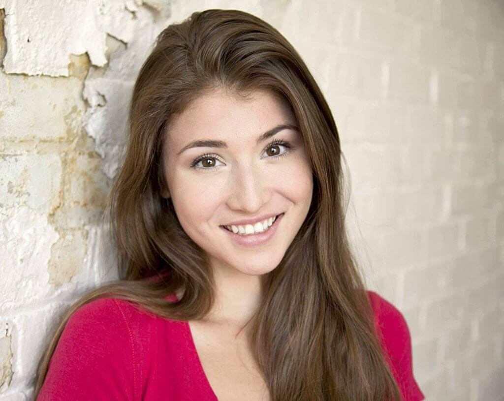 Hannah Vandenbygaart
