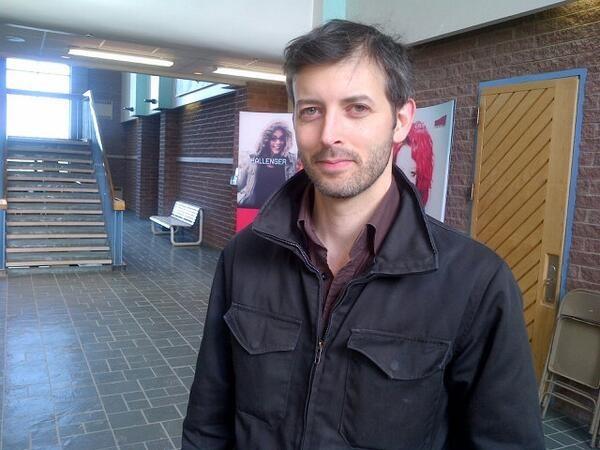 Jonathan Watton
