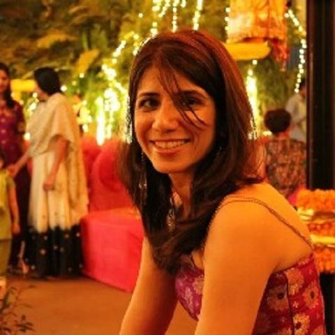 Anjali Pinchal