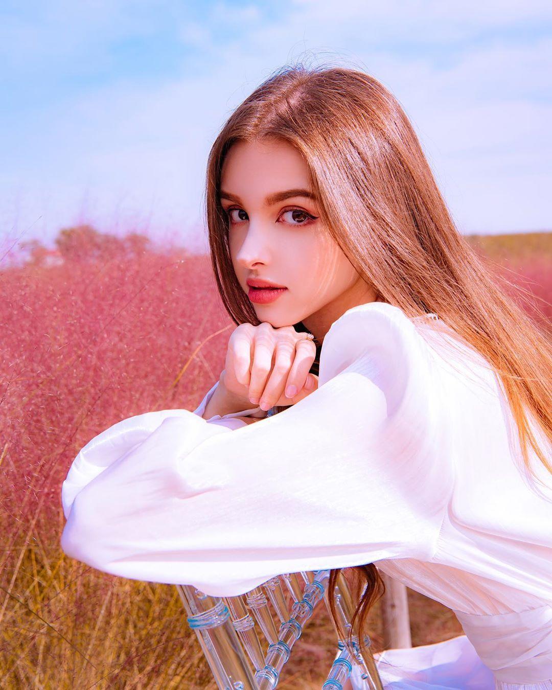 Alina Karimova