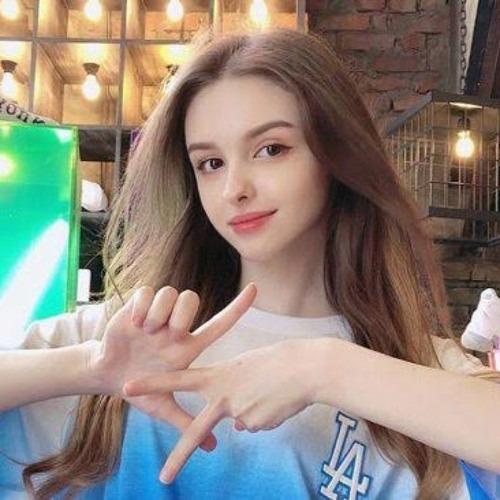 Elina Karimova