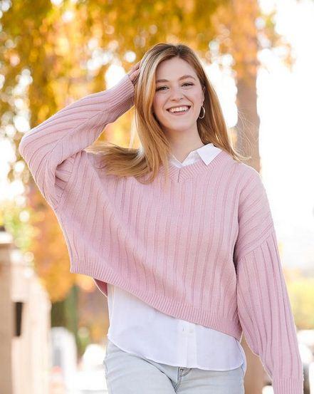 Kelsey Impicciche