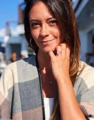 Melyssa Davies