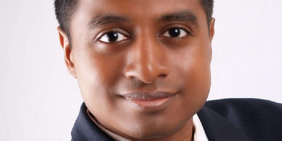 Vijay Chokalingam