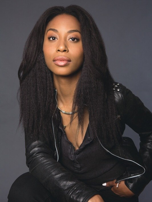 Yasha Jackson