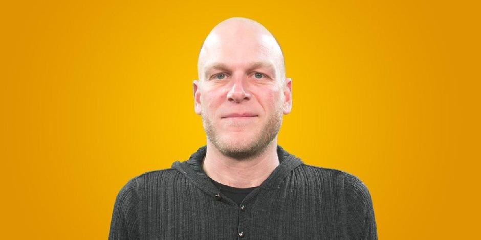 Adam Sessler