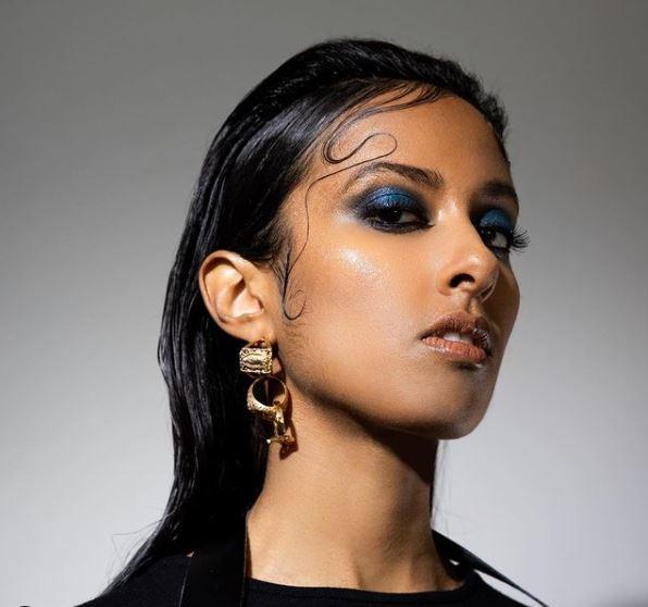 Anjulie Persaud