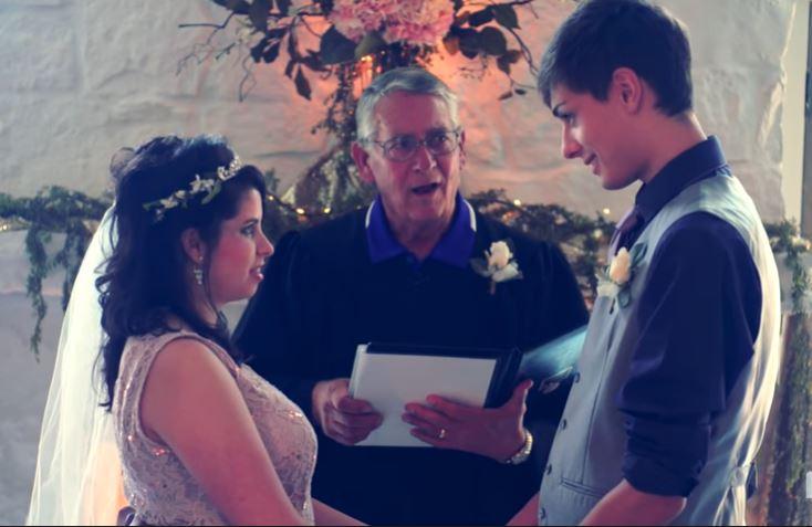 Breland Emory wedding