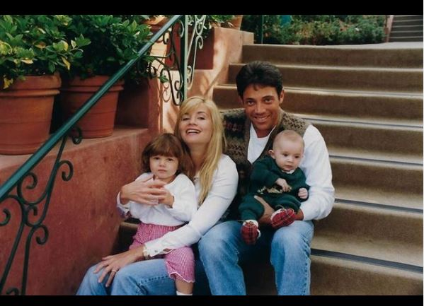 Chandler Belfort family