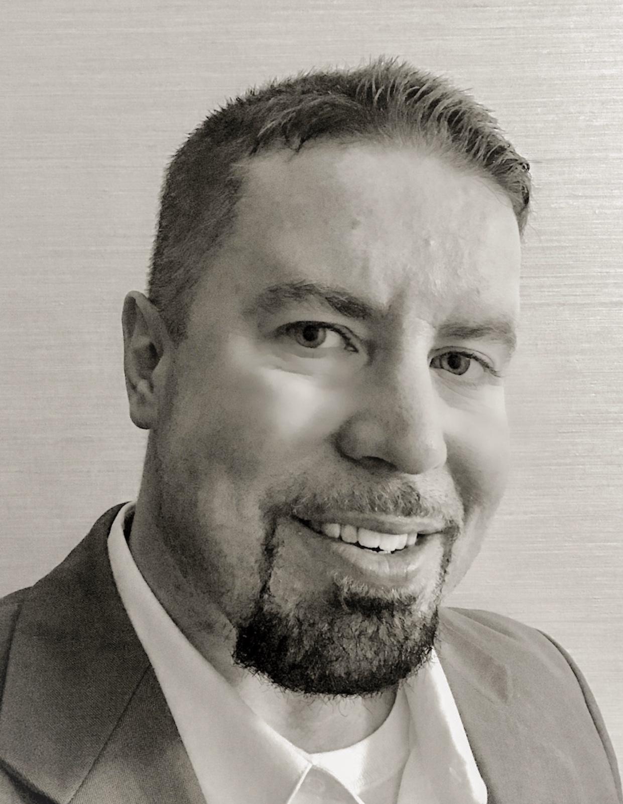 Christopher Cocke