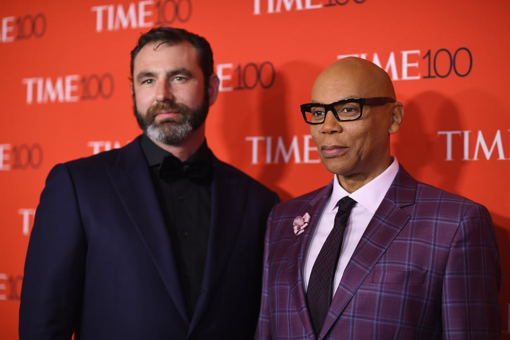 Georges Lebar in Time-100-Gala-in-2017