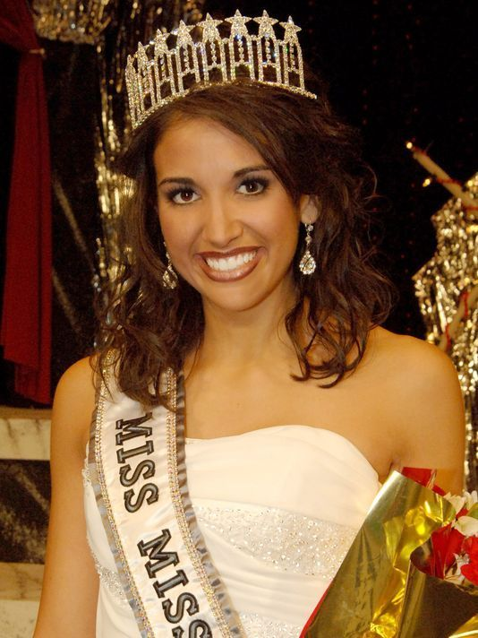 Kristi Capel as Miss Missouri