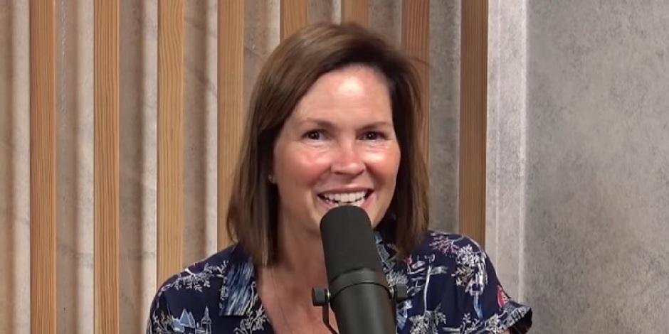 LeeAnn Kreischer