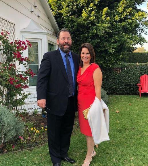 LeeAnn and Bert Kreischer for Louisville Gala