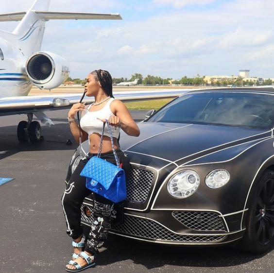 Lira Mercer luxury