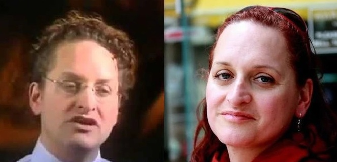 Lynette Nusbacher Before And After
