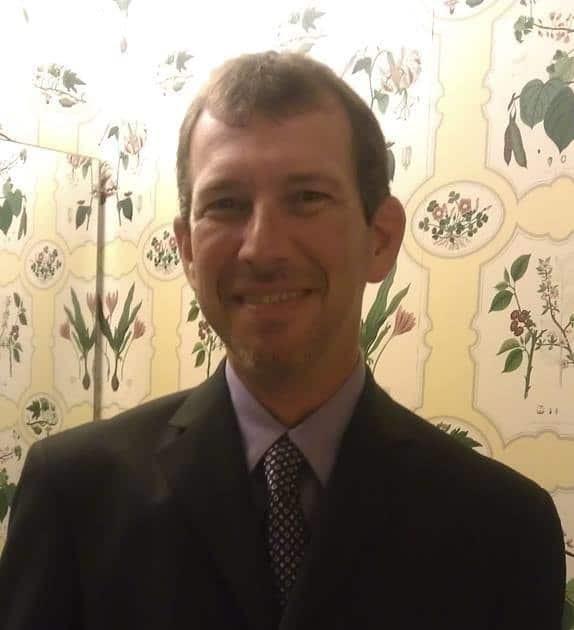 Randy Chrisley