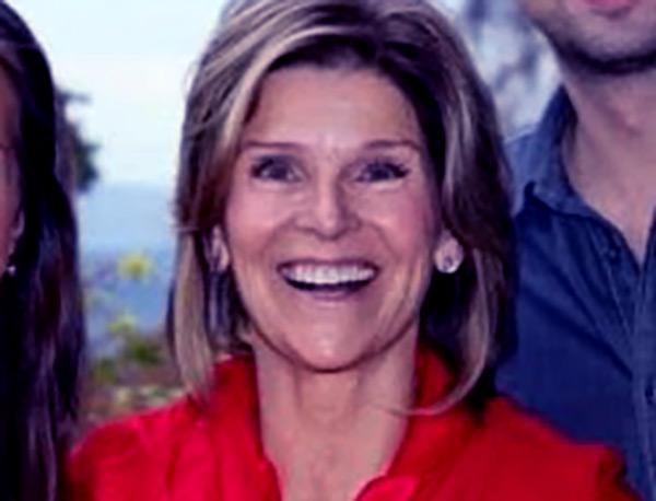 Anne Steves