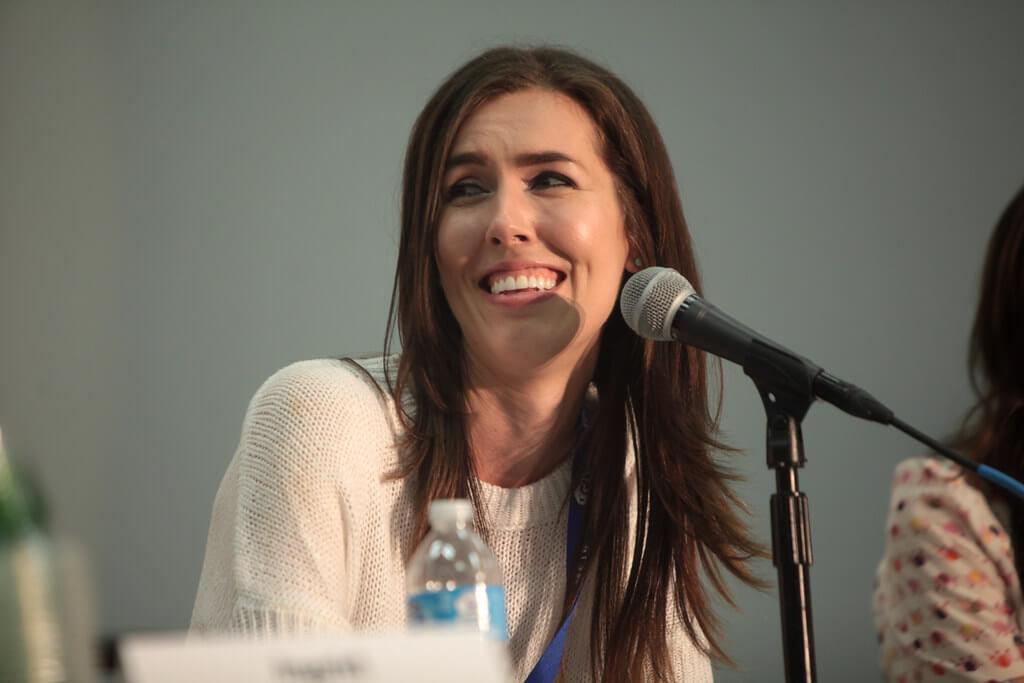 Brittani Louise Taylor
