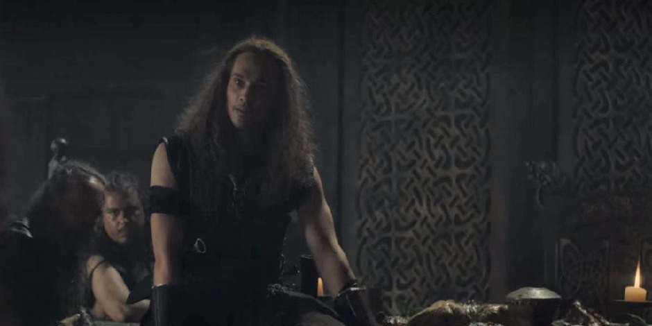 Eysteinn Sigurðarson who is casted as Sigtryggr a Danish warlord in the other seasons is likely to appear as a lead role in The Last Kingdom season 5.