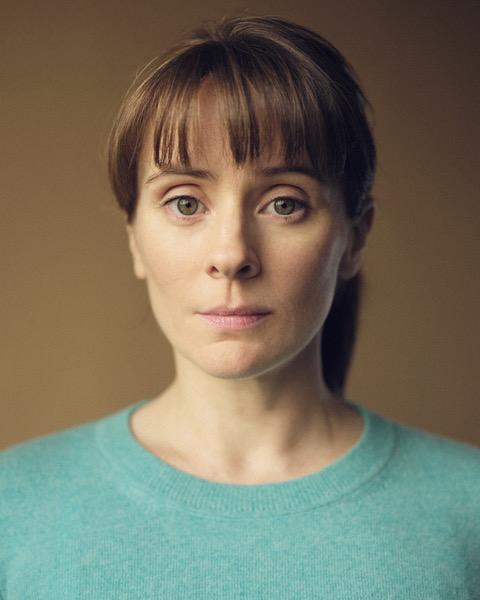 Joanna Horton