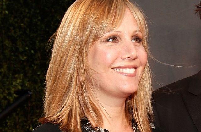 Julie Yaeger