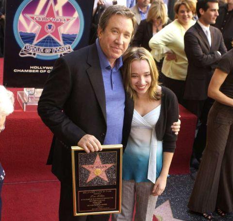 Laura Deibel's daughter and ex-husband