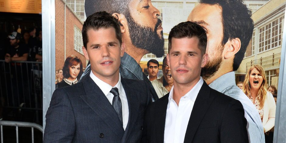 Twin Brothers Max Carver and Charlie Carver to appear in the mysterious role in the movie The Batman in 2022. Robert Pattinson is in the main role as Batman.