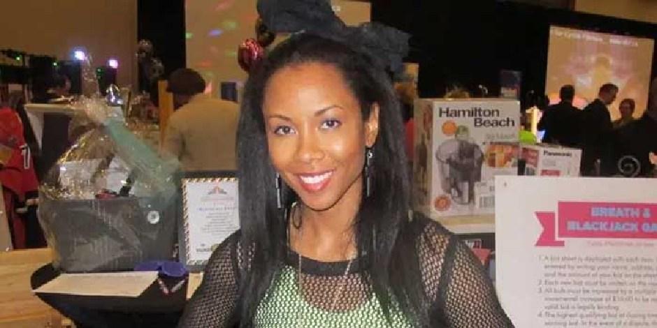 Stephanie Washington