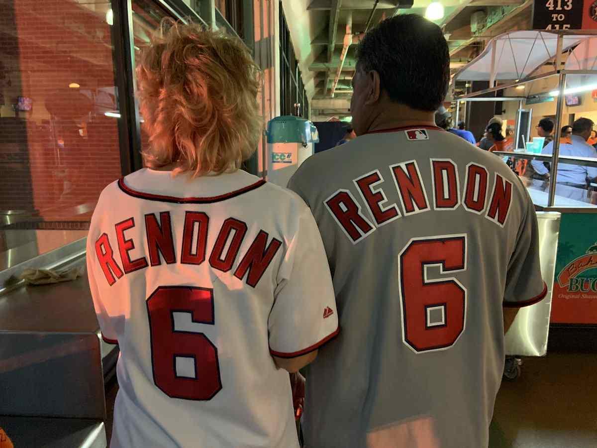 Bridget Rendon