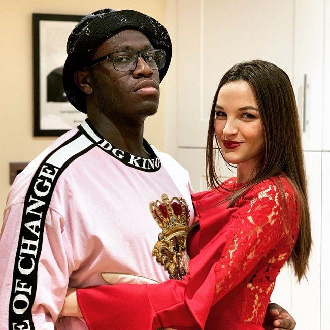 Deji Olatunji