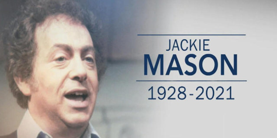 Jackie Mason, one of the last borscht belt comedians, dies a normal death at the age of 93. How was the life of a legendary comedian and how did he rise to fame?
