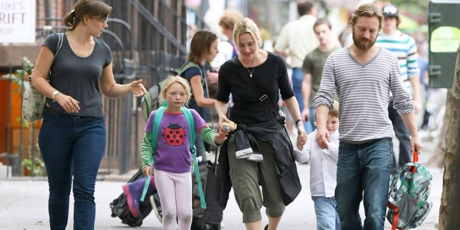 How did Kate Winslet and Jim Threapleton daughter Mia Honey Threapleton entered the world of acting? How is Kate life after all those breakup?