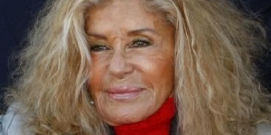 Micheline Roquebrune