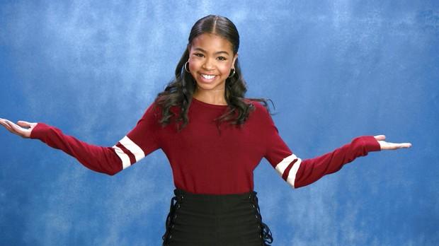 Navia Robinson