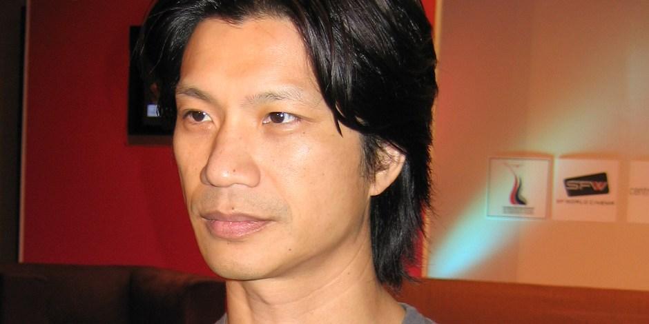 Dustin David Nguyen