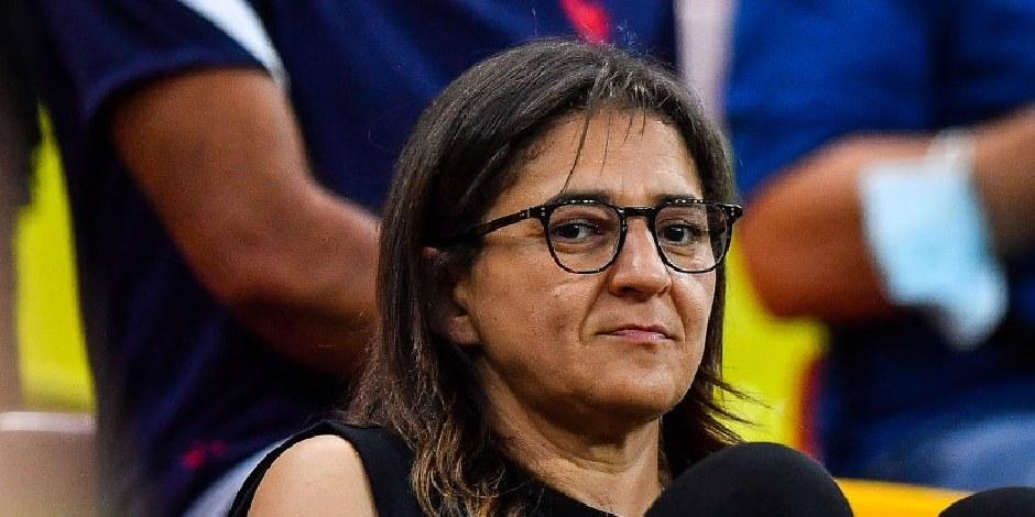 Fayza Lamari
