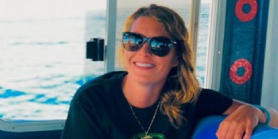 Marissa McLaughlin