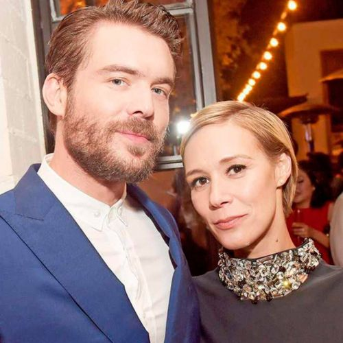 Giselle Weber's ex-husband, Charlie Weber and his ex-girlfriend